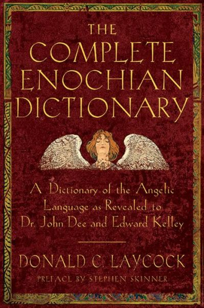 Complete Enochian Dictionary