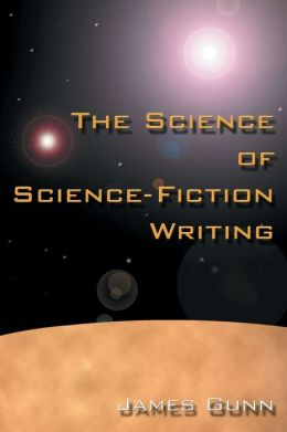 Science Of Science Fiction Writing