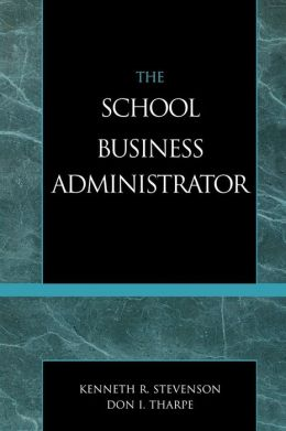 School Business Administra 4e