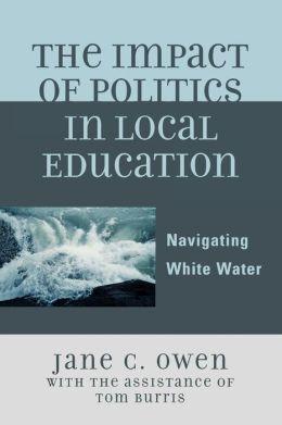 Impact Of Politics In Local Education