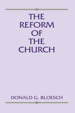 Reform Of The Church