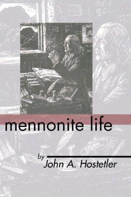 Mennonite Life
