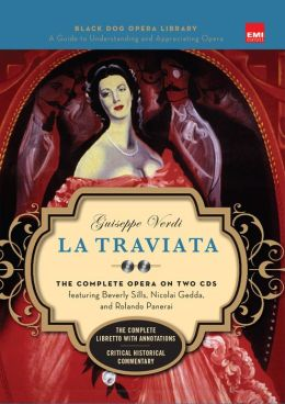 La Traviata (Black Dog Opera Library)
