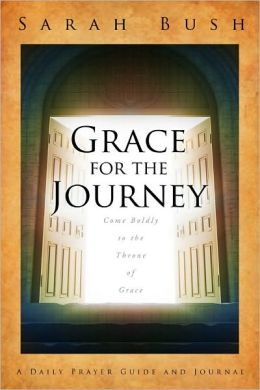 Grace for the Journey: A Journal for the Invitation