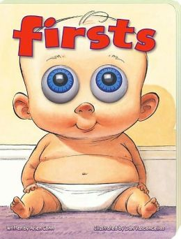 Firsts: Reflections of a 7-Year Old (Googly Eyes Series)