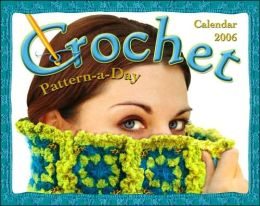 2006 Crochet Pattern-A-Day Box Calendar