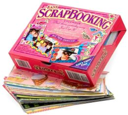2006 Easy Scrapbooking Box Calendar