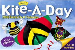 2006 Mini Kite-A-Day Box Calendar