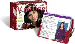 2007 Knitting Pattern-A-Day Box Calendar