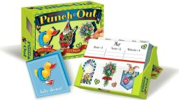 2007 Day-to-Day Calendar Punch Out: Great for Scrapbooking, Cardmaking, & Gift Tags