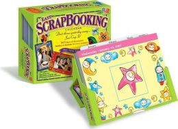 2007 Easy Scrapbooking Box Calendar