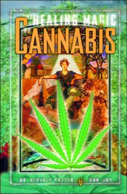 Healing Magic of Cannabis