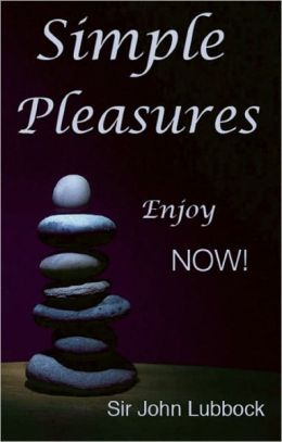 Simple Pleasures: Tune Into Now!
