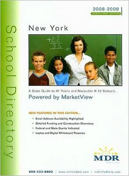 MDR's School Directory New York 2008-2009
