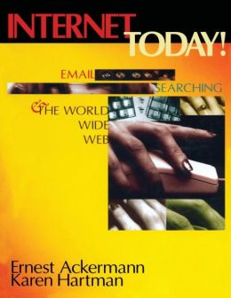 Internet Today! : EMail Searching and the World Wide Web