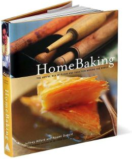 Home Baking: Sweet and Savory Traditions Around the World