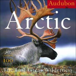 2007 Audubon Arctic Wall Calendar