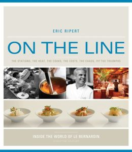 On the Line: Behind the Scenes of a 4-Star Restaurant