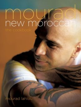 Mourad New Moroccan (PagePerfect NOOK Book)