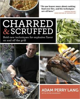 Charred & Scruffed (PagePerfect NOOK Book)