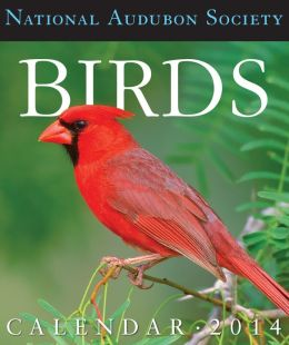 2014 Birds Gallery Page-A-Day Calendar