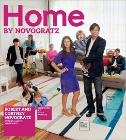 Home by Novogratz (PagePerfect NOOK Book)