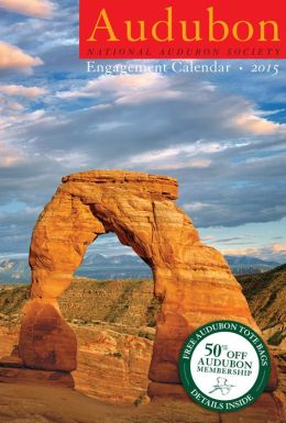 2015 Audubon Engagement Calendar