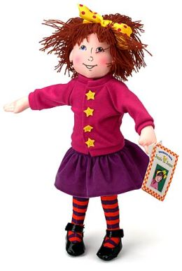 Junie B. Jones Doll (11 inches)