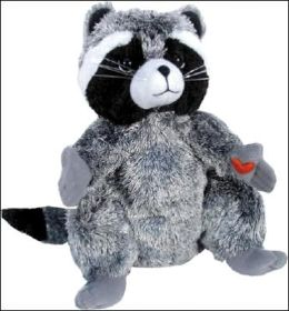 Chester the Raccoon Doll : From the Kissing Hand