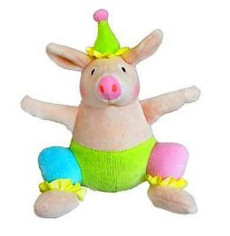 Piggies Silly Piggy Doll : 6.5