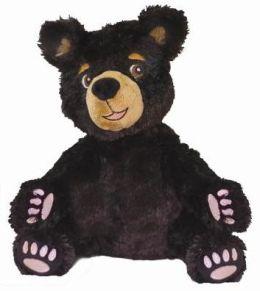 Baby Bear Sees Blue Doll: 11