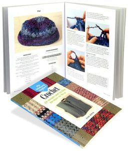 Crochet: 20 Simple and Stylish Designs to Wear (Weekend Crafter Series)