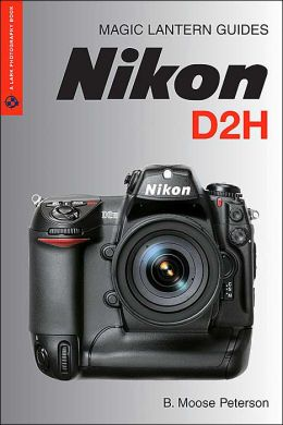 Magic Lantern Guides: Nikon D2H