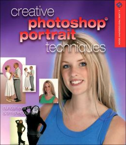 Creative Photoshop Portrait Techniques