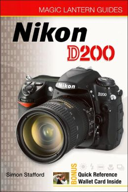Magic Lantern Guides: Nikon D200