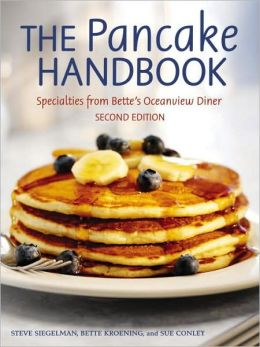 The Pancake Handbook: Specialties from Bette's Oceanview Diner