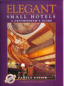 Elegant Small Hotels, 21/E