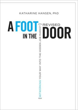 Foot in the Door: Networking Your Way into the Hidden Job Market