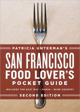 San Francisco Food Lover's Pocket Guide