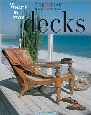 What's In Style: Decks