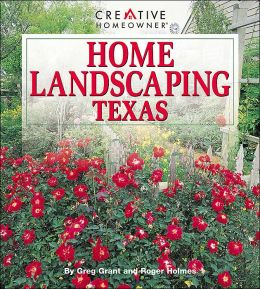 Home Landscaping: Texas