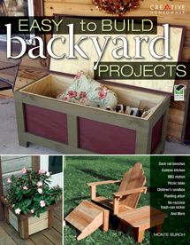 Easy-to-Build Backyard Projects