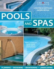 Pools and Spas, 2nd Edition