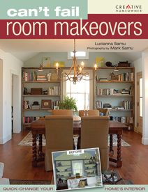 Can't Fail Room Makeovers