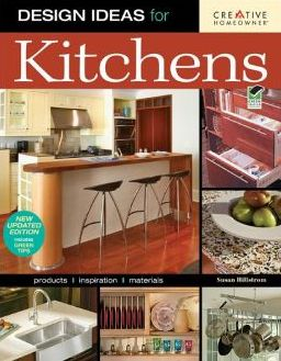 Design Ideas for Kitchens (2nd edition)