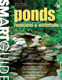 Smart Guide: Ponds, Fountains and Waterfalls