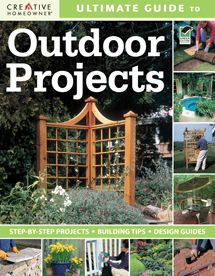 Ultimate Guide to Outdoor Projects: Plan, Design, Build