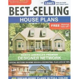 Lowe's Best-Selling House Plans