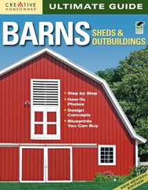 Ultimate Guide: Barns, Sheds and Outbuildings