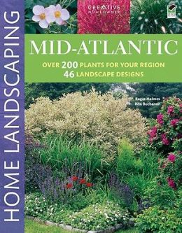 Mid-Atlantic Home Landscaping, 3rd edition